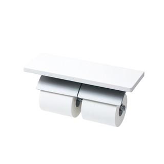 TOTO/YH63BKM-SP雙連式衛生紙架