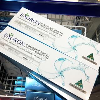 澳洲代購水光針 Eaoron 第三代水光針 10ml 澳洲正貨