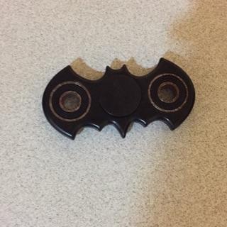 蝙蝠俠指尖陀螺
