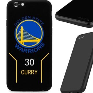 少量進貨! NBA Curry KD iPhone 手機殼 6 6s 7