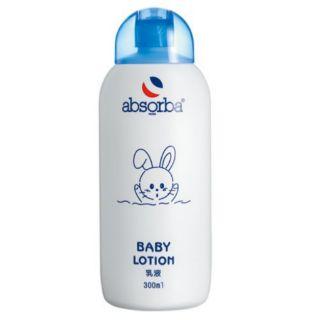 奇哥 absorb 嬰兒乳液 300ml