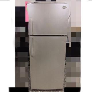 Westinghouse 美國西屋 雙門冰箱