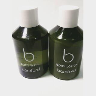 英國貴族品牌bamford