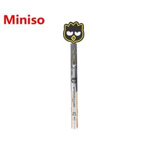 MINISO 名創優品 XO 酷企鵝 BAD BADTZ-MARU 魅惑防水眼線筆