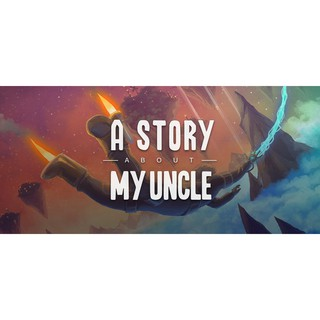 A Story About My Uncle 送禮