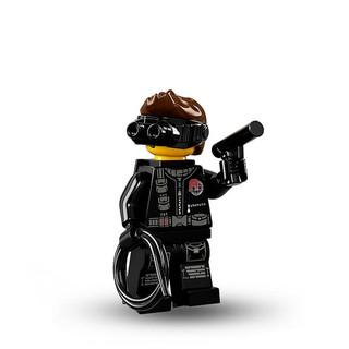 Lego Minifigures 71013 - 間諜 Spy