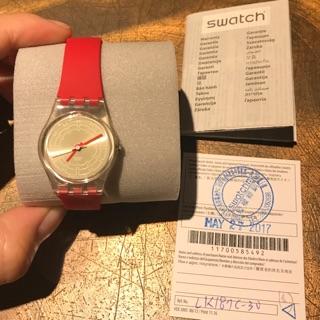 Swatch女錶