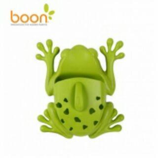 Boon 動物收納架-浴室玩具收納架 (青蛙)