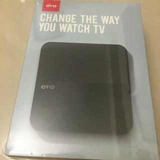 OVO-B5 電視盒 4K 2017最新