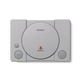 【勁多野2館】現貨供應 PlayStation Classic 主機 迷你PS主機 內建20款遊戲 交換禮物
