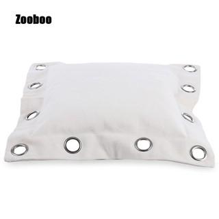 Zooboo牆壁衝擊打拳墊拳擊帆布袋