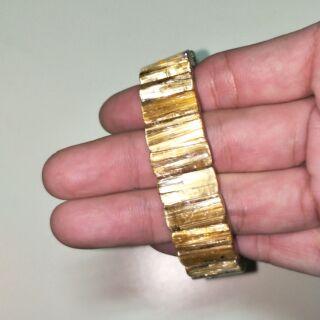 收藏鈦晶手排(滿絲)