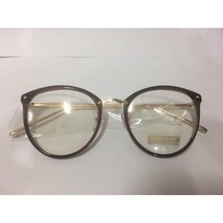 無度數黑框眼鏡