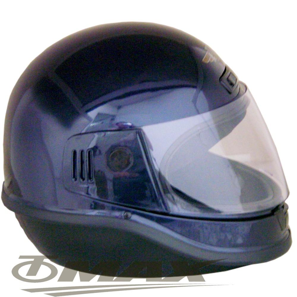 EVO全罩式安全帽-黑色+(6入不織布內襯套)【onemall.99】