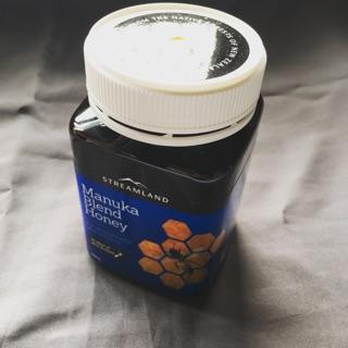 現貨1瓶 紐西蘭manuka 蜂蜜