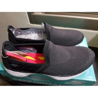 SKECHERS 黑色女鞋