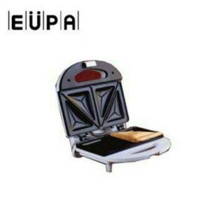 煎蛋/烤麵包/三明治,三合一EUPA 歐式烤麵包機(TSK-258)