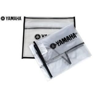 小叮噹的店 - YAMAHA 電鋼琴罩/防塵罩 KCMS ( 6系列 )