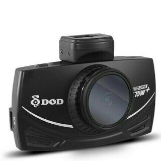 【DOD】LS475W+ 1080p GPS行車記錄器