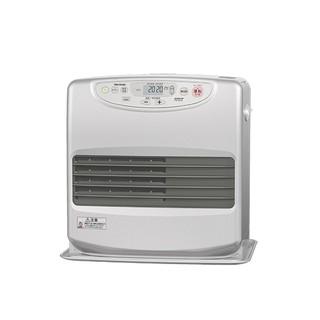 大日DAINICHI FW-5616L  日本原裝自動控溫煤油電暖爐-銀色