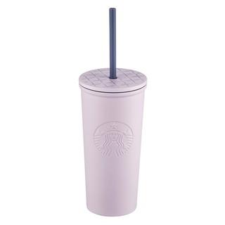 星巴克 Starbucks LPINK不鏽鋼Togo冷水杯