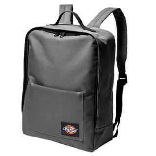 【現貨】日本雜誌附錄 雜誌贈品 美國品牌 Dickies 後背包雜誌包 vans stussy