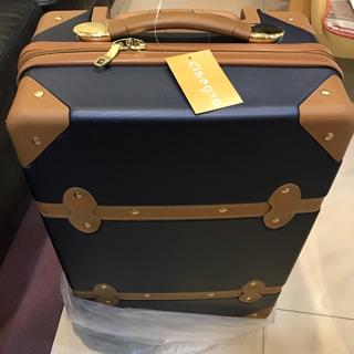 Disegno 20' 復古行李箱