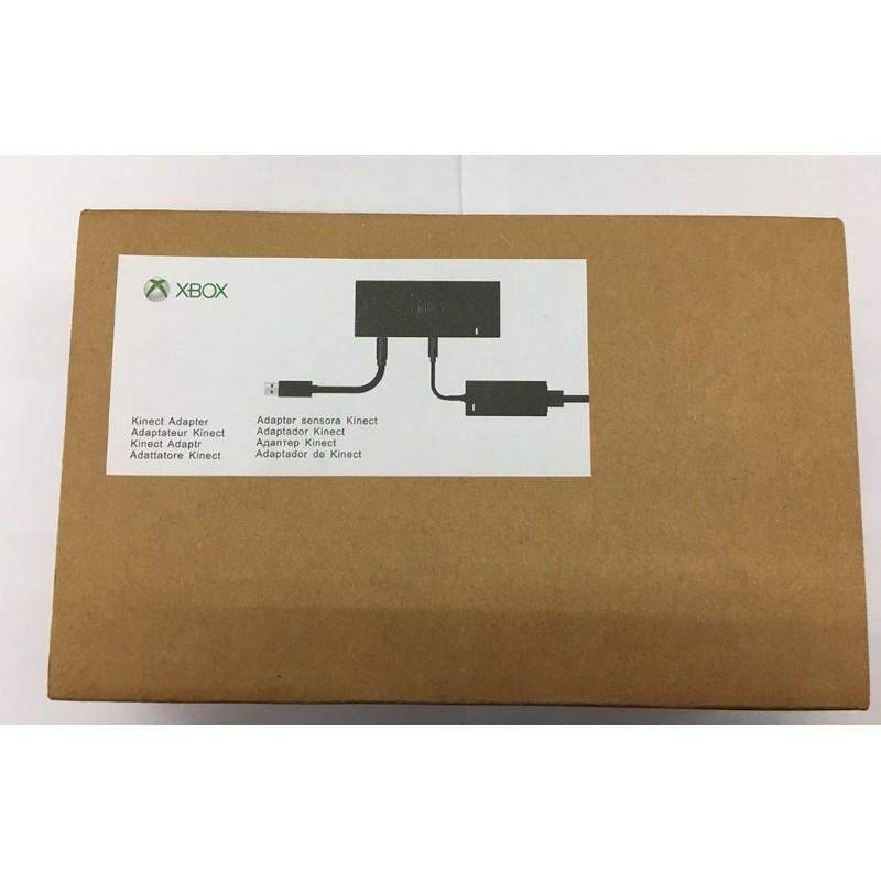 微軟 XBOX One Kinect 2.0 轉接器 USB 3.0 For PC 感應器 【環保包裝】