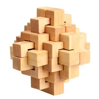 二十四鎖 孔明鎖 兒童益智玩具