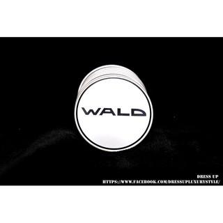 WALD輪圈貼紙