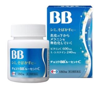 Chocola/Bb/美白/180錠