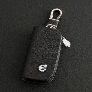 Volvo 富豪 S60 S80 XC60 XC90 鑰匙皮套 保護套 鑰匙包