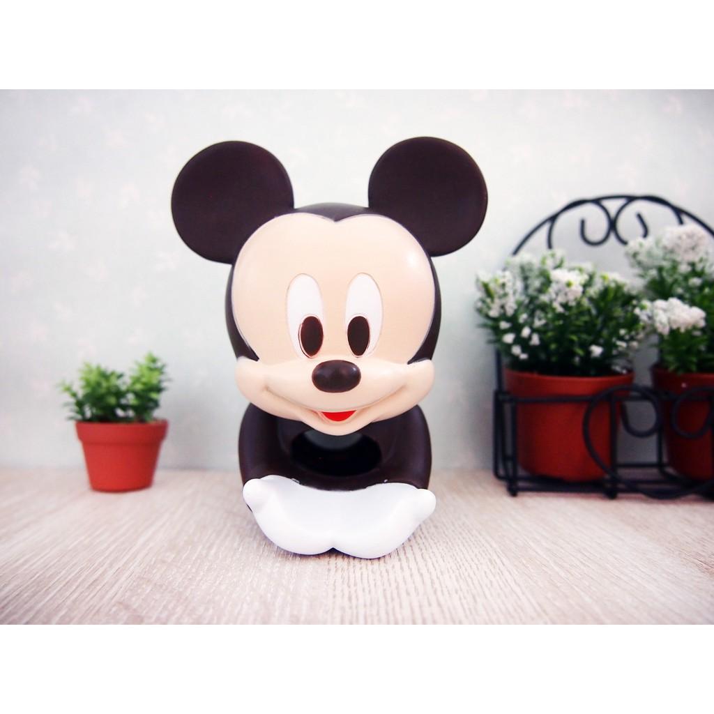 日本 Disney 迪士尼 Mickey 米奇水龍頭延伸器 水龍頭延長器 導水器 輔助器 裝飾小物