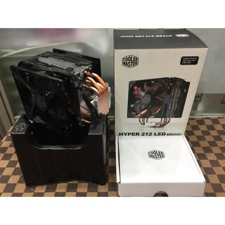 YU3C Cooler Master Hyper 212 LED