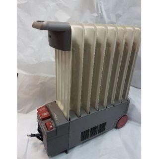 Supertherm 7葉片電暖器 葉片式 電暖器 好用不輸北方 嘉儀電暖器