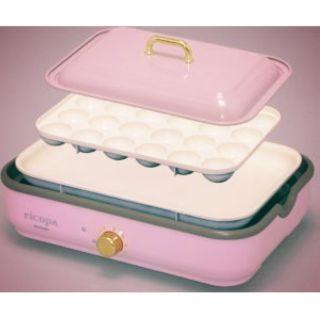 IRIS 電烤盤(日本代購)