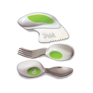 【英國】doddl 兒童餐具組