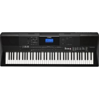 YAMAHA PSR EW400 76鍵手提電子琴