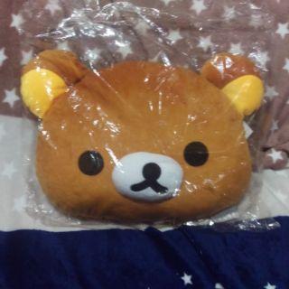 拉拉熊 懶懶熊 正版授權 有吊牌 拉拉熊娃娃 拉拉熊娃娃 拉拉熊抱枕 懶懶熊抱枕