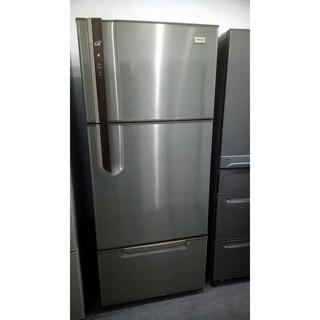 東元變頻三門冰箱 600公升