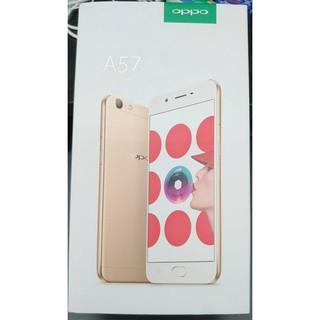 OPPO A57 (3G/32G) 5.2吋八核心4G LTE智慧型手機(福利)
