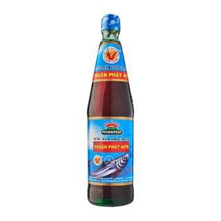 越南 Thuan Phat 魚露 Fish Sauce 650ml