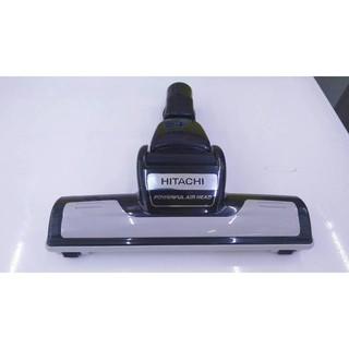 HITACHI 日立 D-TM50T 原廠吸塵器吸頭 氣動式螺旋軟毛刷吸頭