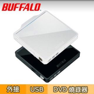 BUFFALO 8X 鏡面外接式DVD燒錄機(DVSM-PC58U2V)