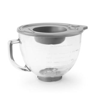 Kitchenaid K5GB 5QT KSM150 抬頭式 玻璃盆 玻璃碗 攪拌碗 攪拌機專用配件