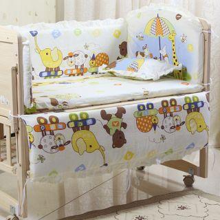 ~ 當日寄出~嬰兒床圍嬰兒、兒童床圍、寶寶床品純棉可拆洗全圍組,可訂做尺吋哦