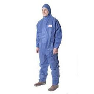 [ 我要買 ] 3M 4515 透氣型防粉塵顆粒帶帽連身防護衣