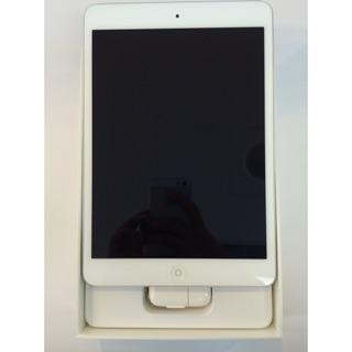 IPad mini 2 wifi 128G 銀色