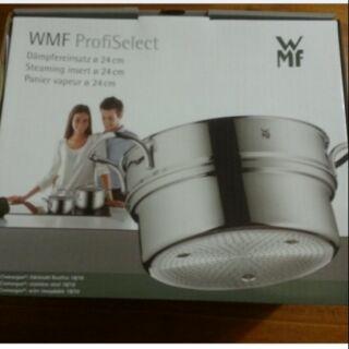 德國精緻工藝WMF蒸盤