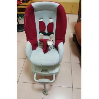 Capella 安全座椅 限自取  不用了便宜售